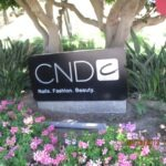Monument Sign CND