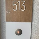 Unit ID with Doorbell