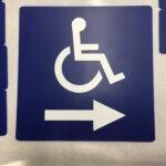 ADA- Signs Accessible Exit
