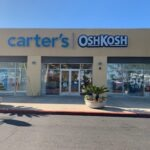 Channel Letters Carters oshKosh