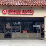 Channel Letters - Gracie Barra