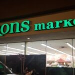 Barons Market Channel Letters