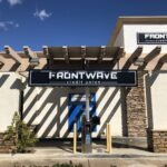 Channel Letter Frontwave-trellis