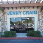 Channel Letter Jenny Craig