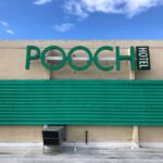 Channel Letter Pooch Hotel
