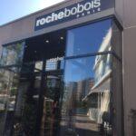Channel Letter Roche Bobois Paris