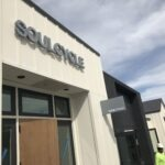 Channel Letter SoulCycle