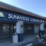 Channel Letter Sunnyside Learning Center