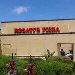 Channel Letters Rosatis Pizza