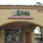 Carlsbad Signs Channel Letters - rita plaza