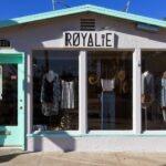 Channel letter Royalie