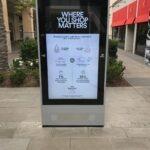 Wayfinder Fashion Valley Mall ECM