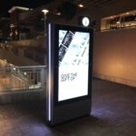Mall Electronic Directory