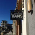 Blade Signs Vans