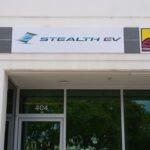 Tenant Panel Stealth EV