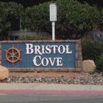Monument Bristol Cove Foam finished
