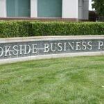 Monument Sign Brookside Business Park