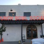 channel letter punch bowl social double neon