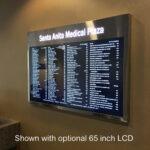 Interior Hospital Directory