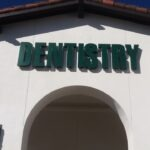 Channel Letters Dentistry