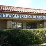Channel Letter New Generation Dentistry