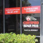 Cut Vinyl Certified Repair Pros