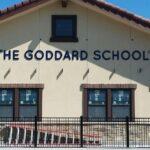 Dimensional Letters Godard School