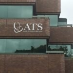Wall Sign Dimensional letters ATS