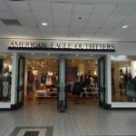 Dimensional FCOs - American Eagle Outfitters