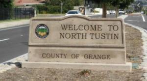 North Tustin