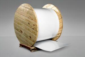 Polycarbonate rollstock